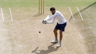 Pink Ball Offers More Swing Than Red Ball: Virat Kohli